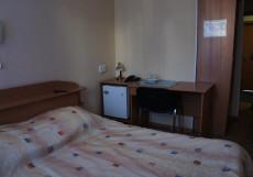 ВОЛГА | г.Тольятти | центр | недорогое размещение Эконом трехместный