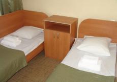 АКАДЕМИЧЕСКАЯ | г. Иркутск | Wi-Fi | Парковка Стандарт двухместный (2 кровати)