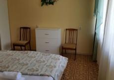 АКАДЕМИЧЕСКАЯ | г. Иркутск | Wi-Fi | Парковка Комфорт двухместный (1 кровать)