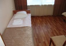 АКАДЕМИЧЕСКАЯ Комфорт двухместный (2 кровати)