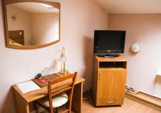 Летучая мышь | возле Выборгского замка | Стандартный двухместный номер с 1 кроватью или 2 отдельными кроватями
