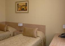 Виктория Выборг - Victoria Hotel Vyborg Двухместный номер с 2 отдельными кроватями