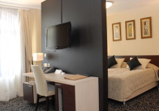Виктория Выборг - Victoria Hotel Vyborg Улучшенный полулюкс