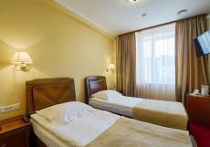 Европа | г. Иркутск | Рядом с центральным парком | Фитнес-центр Эконом двухместный (2 кровати)