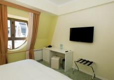 Hilton Batumi / Хилтон Батуми | возле парка 6 мая | Представительский угловой номер с кроватью размера «king-size» и правом посещения лаунджа