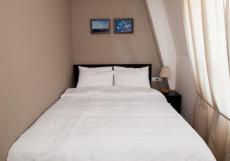 Hilton Batumi / Хилтон Батуми | возле парка 6 мая | Представительский номер с кроватью размера «king-size» и правом посещения лаунджа, вид на море