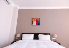 Hilton Batumi / Хилтон Батуми | возле парка 6 мая | Люкс с 1 спальней и правом посещения лаунджа