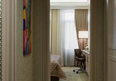 Divan Suites Batumi / Диван Суитес Батуми   возле побережья Черного моря   Стандартный двухместный номер с 1 кроватью или 2 отдельными кроватями