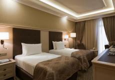 Divan Suites Batumi / Диван Суитес Батуми   возле побережья Черного моря   Улучшенный двухместный номер с 1 кроватью или 2 отдельными кроватями