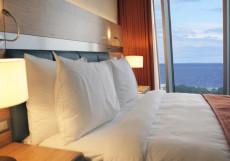 Radisson Blu Hotel Batumi / Редисон Блу | возле пляжа Иверия | Улучшенный двухместный номер с 1 кроватью