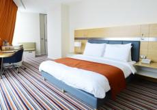 Radisson Blu Hotel Batumi / Редисон Блу | возле пляжа Иверия | Люкс с сауной