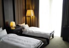 СОХО ГРАНД ОТЕЛЬ - SOHO GRAND HOTEL | г. Азов | СПА | парковка Стандарт двухместный (2 односпальные кровати)