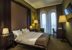 СОХО ГРАНД ОТЕЛЬ - SOHO GRAND HOTEL | г. Азов | СПА | парковка Комфорт (1 кровать)