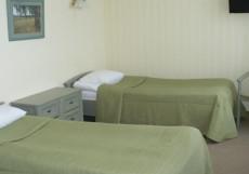 ДЕМИДКОВО (горнолыжный курорт Полазна) Стандартный двухместный (3 корпус)
