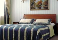 ДЕМИДКОВО (горнолыжный курорт Полазна) Студия (3 корпус)
