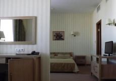 ДЕМИДКОВО (горнолыжный курорт Полазна) Студия (2 корпус)