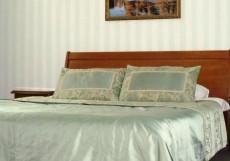 ДЕМИДКОВО (горнолыжный курорт Полазна) Люкс + (2 корпус)
