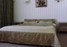 ДЕМИДКОВО (горнолыжный курорт Полазна) Люкс (2 корпус)