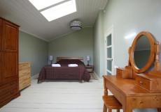СВЕЖИЙ ВЕТЕР | Сорочаны | бассейн | барбекю | прокат лыж Стандартный с одной кроватью