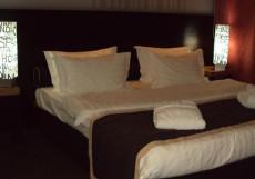 СВЕЖИЙ ВЕТЕР | Сорочаны | бассейн | барбекю | прокат лыж Улучшенный с одной кроватью