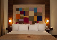 Landmark Hotel Baku/Лендмарк Хотел Баку | центр города | возле парка Фикрета Амирова Апартаменты Делюкс