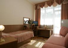 БЕЛАРУСЬ САНАТОРИЙ | г. Сочи | Санаторно-курортное лечение Стандарт одноместный (балкон)