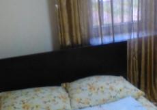 Шанс |г. Элиста|возле Золотого обителя Будды Шакьямуни| Стандартный двухместный номер с 1 кроватью