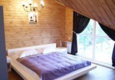Байкал Хан Ольхон | поселок Хужир | С завтраком Номер с кроватью размера