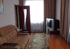 Олимпия |центр города Усть-Лабинска|возле железнодорожного вокзала| Улучшенный двухместный номер с 2 отдельными кроватями