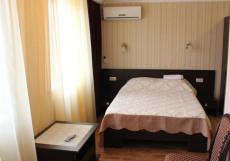 Уют | центр г. Усть-Лабинска | Возле Авто- и ЖД Вокзала Бюджетный двухместный номер с 1 кроватью