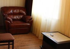 Уют | центр г. Усть-Лабинска | Возле Авто- и ЖД Вокзала Двухместный номер с 2 отдельными кроватями + дополнительной кроватью