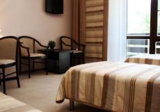 Восход | г. Междуреченск | набережная р. Югос | Катание на лыжах Стандартный двухместный номер с 1 кроватью или 2 отдельными кроватями