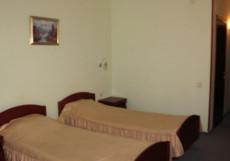 Славино | деревня Протасово | Ишинское водоранилище | Бассейн Двухместный номер с 2 отдельными кроватями