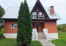 Славино | деревня Протасово | Ишинское водоранилище | Бассейн Дом с 3 спальнями