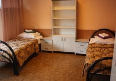 ГОСТИНИЧНЫЙ КОМПЛЕКС УНИВЕРСИТЕТА | г. Санкт-Петербург Двухместный с 2 отдельными кроватями и собственной ванной комнатой