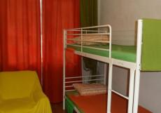 ХОСТЕЛ ВНУКОВСКИЙ | Внуково Кровать в общем женском номере с 4 кроватями