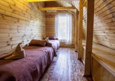 ЕДУ В ГОСТИ | Чехов | cауна | рабылка Дом с двумя спальнями