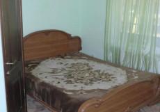 ГОСТЕВОЙ ДОМ НА ПЛЯЖНОЙ (г. Ейск) Бюджетный с одной кроватью