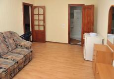 Танжер | Саки | Побережье Черного моря | Лечение Блок 2-комнатный 5-местный (3х +2х местный)