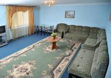Танжер | Саки | Побережье Черного моря | Лечение 2-х уровневый 4-х комнатный люкс