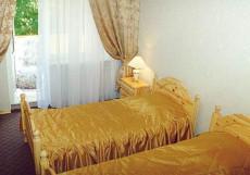 Известия | Сочи | Побережье Черного моря | SPA Двухместный 2-х комнатный номер