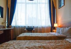 ФЕНИКС | Воронеж Двухместный номер с 2 отдельными кроватями