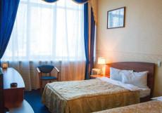 ФЕНИКС | Воронеж Классический двухместный номер с 1 кроватью или 2 отдельными кроватями