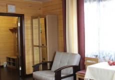 Золото Алтая | озеро | коттеджи | эко-туризм Стандартные апартаменты