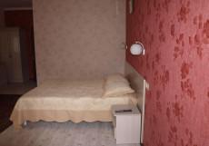SVK HOTEL | Новый Афон | WI FI | кондиционер Стандартный трехместный