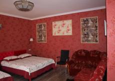 SVK HOTEL | Новый Афон | WI FI | кондиционер Стандартный четырехместный