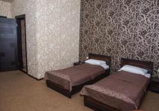 Прилив - Priliv Стандартный двухместный номер с 2 отдельными кроватями