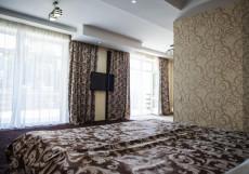 Прилив - Priliv Апартаменты с 2 спальнями