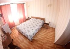 ОКЕАН   Новороссийск   парковка   массаж Однокомнатный первой категории с одной кроватью