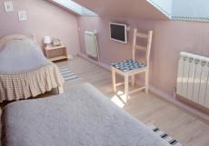ИЗБОРСК ГОСТИНИЧНЫЙ КОМПЛЕКС | сауна | верховая езда Стандартный двухместный номер с 1 кроватью или 2 отдельными кроватями